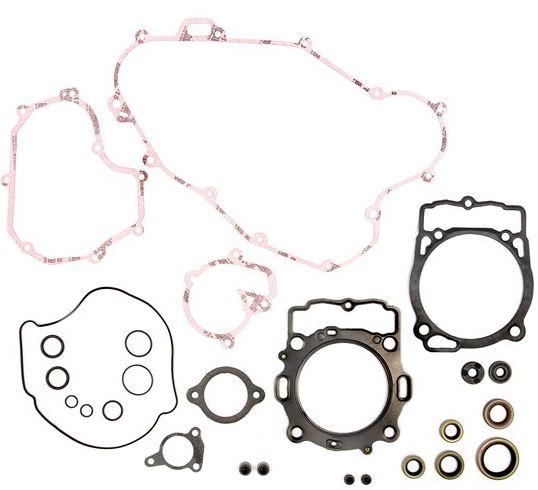 KTM 530 EXC-R PRO X COMPLETE GASKET SET & OUTER ENGINE SEALS 2008-2011