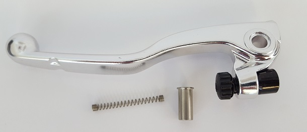 KTM 300 EXC CLUTCH LEVER BREMBO FORGED MXSP PARTS 2006-2018